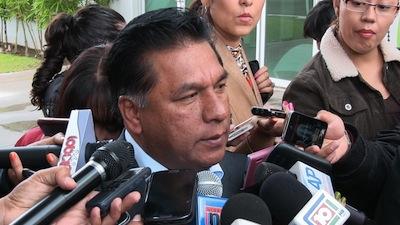 Lic. Apolonio Betancourt Ruiz, Presidente del Tribunal Superior de Justicia de Durango, deberá ser congruente y ordenar la libertad de los torturados.