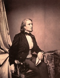 PÁG. 10 (2) Franz Liszt