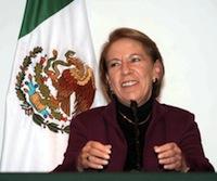 PÁG. 6 Georgina Kessel Martínez.