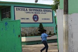 Según la OCDE, México ocupa el primer lugar a nivel internacional con mayores casos de bullying en el nivel secundaria.