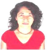 Guillermina García Zavala, empleada de la Subdirección de Alto Riesgo Estructural, del INVI-DF. Largo historial de corrupción.
