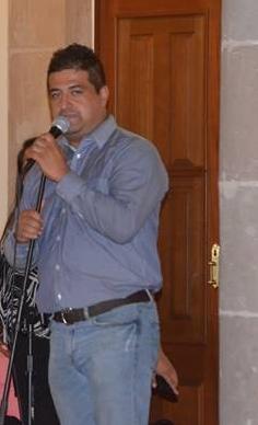 "Francisco Javier Pérez Meza, subdirector del IMAC: ""Nadie dijo yo quiero ser director del IMAC""."