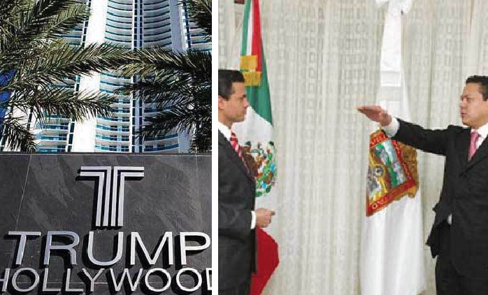 Siguen dándose a conocer los negocios ilícitos del equipo de Enrique Peña Nieto con la empresa española corrupta OHL.