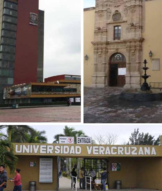 La UNAM y todas las universidades del país son bastiones políticos y centros de pillaje financiero de los gobiernos priístas.
