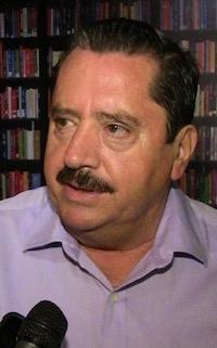 Lic. Jaime Rivas Loaiza, secretario de Recursos Naturales y Medio Ambiente del gobierno de Durango. ¿Aplicará la ley a la empresa minera canadiense First Majestic Silver Corp?