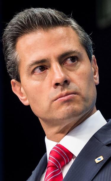 Enrique Peña Nieto. Para los mexicanos cada día se hace más lenta la cuenta regresiva de los días, las horas, minutos y segundos que faltan para que deje la presidencia de la República.