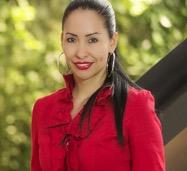 Arlene Contreras Álvarez, ex directora de Comunicación Social, en la lista de los encarcelables.