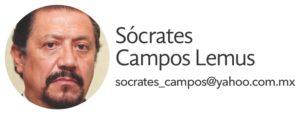 Socrates Campos Lemus