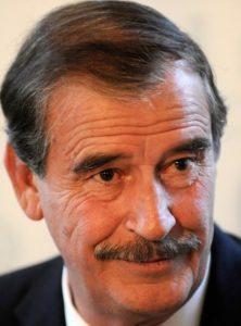 """Vicente Fox, con su """"comes y te vas"""" manchó el prestigio de la política exterior mexicana y ultrajó la figura presidencial."""