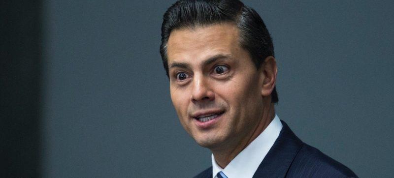 Enrique Peña Nieto, apoya la liberación del activista de derecha venezolano Leopoldo López, pero mantiene en prisión al Dr. Mireles.