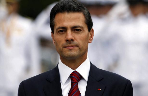 Enrique Peña Nieto, espía, corrupto e ineficaz. El peor presidente de los últimos tiempos.