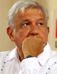 Andrés Manuel López Obrador, su alianza con los peores lo deja sin credibilidad.