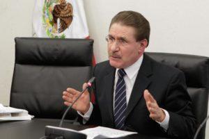 José Rosas Aispuro Torres, gobernador de Durango, perdió valiosa oportunidad para actuar como auténtico estadista.