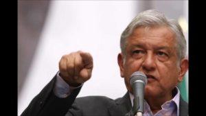 Andrés Manuel López Obrador, el principal responsable de la vulgaridad y corrupción que ha convertido a Morena en Durango en un partido obsoleto y repudiado socialmente.