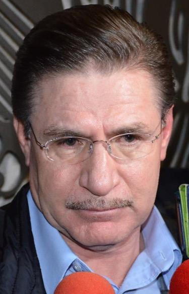 José Rosas Aispuro Torres, gobernador de Durango, hace caso omiso de las denuncias ciudadanas.