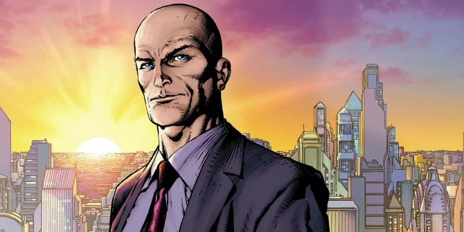 Lex-Luthor-comic