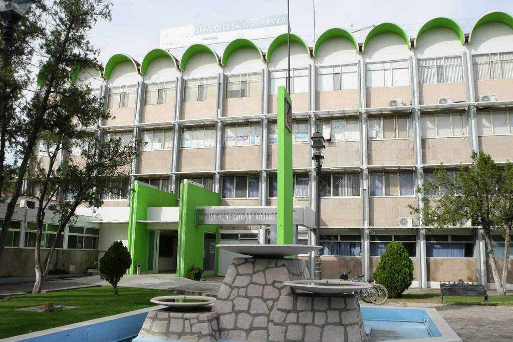 Secretaría de Salud del estado de Durango, una de las instituciones en donde más abusos de poder ha habido en el primer año del gobierno del cambio.