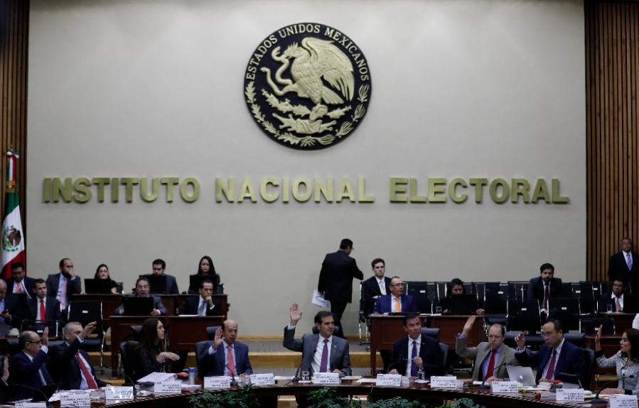 Inmoral el presupuesto millonario para el INE considerando que las elecciones en México no las deciden los votos de los ciudadanos sino las componendas sucias entre los partidos políticos y los gobernantes.
