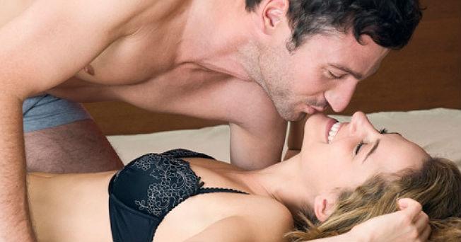 PÁG. 6 Probar algo nuevo es la única forma de estimular la vida sexual. Foto. Getty Images.