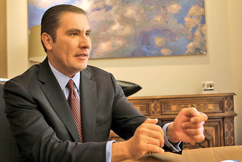 Rafael Moreno Valle, ya se perfila como la única opción viable del Frente Ciudadano por México para llegar a la presidencia de la República.