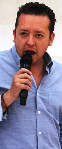 Alejandro Álvarez Manilla Flores, director del Instituto Estatal del Deporte, la dependencia a su cargo no ha manifestado gastos por concepto de viáticos durante todo lo que va de este año 2017. ¿Anomalías? ¿Inactividad?