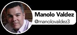 Manolo Valdez